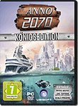 Anno 2070 - Königsedition (PC Games)