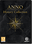 Anno: History Collection (Code in a Box)