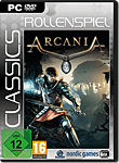 Arcania: Gothic 4 (PC Games)