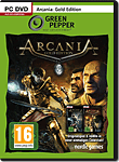 Arcania: Gothic 4 - Gold Edition