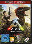 ARK: Survival Evolved - Explorer's Edition