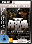 ArmA 2 - Black Edition (PC Games)
