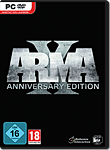 ArmA X - Anniversary Edition (PC Games)