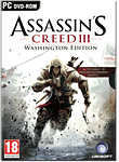 Assassin's Creed 3 - Washington Edition