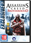 Assassin's Creed: Brotherhood (PC Games)