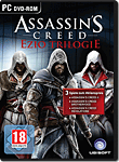 Assassin's Creed - Ezio Trilogie (PC Games)