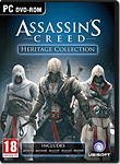 Assassin's Creed - Heritage Edition (Playstation 3)