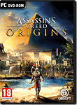 Assassin's Creed Origins (inkl. Bonusmission DLC) ()