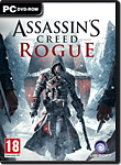 Assassin's Creed: Rogue (PC Games)