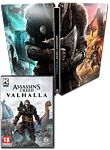 Assassin's Creed Valhalla - Steelbook Edition (exklusiv wog.ch)