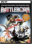 Battleborn (Playstation 4)