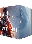 Battlefield 1 - Collectors Edition (inkl. Hellfighter Pack)