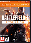 Battlefield 1 - Revolution (Code in a Box)