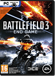 Battlefield 3 DLC: End Game (Download Code)