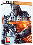 Battlefield 4 - Deluxe Edition (PC Games)