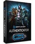Battle.Net Authenticator (Blizzard)