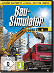Bau-Simulator 2015 - Gold Edition (PC Games)