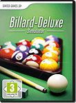 Billard-Deluxe Simulator (PC Games)