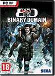 Binary Domain (PC Games)
