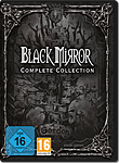 Black Mirror Complete Collection