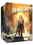 Blacksad: Under the Skin - Collector's Edition