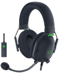 Blackshark V2 eSports Headset + USB Sound Card (Razer)