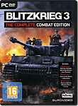 Blitzkrieg 3 - The Complete Combat Edition (PC Games)
