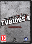 Brothers in Arms: Furious 4 (Arbeitstitel)