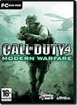 Call of Duty 4: Modern Warfare -E-
