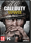 Call of Duty: WWII (Code in a Box)