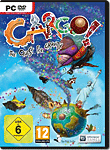 Cargo! The Quest for Gravity (PC Games)