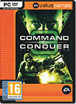 Command & Conquer 3: Tiberium Wars (PC Games)