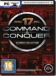 Command & Conquer - Ultimate Collection (Code in a Box)