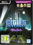 Cities: Skylines Add-on - After Dark (Code in a Box)