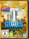 Cities: Skylines - Gold Edition (PC Games)