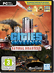 Cities: Skylines - Natural Disasters (Code in a Box)