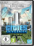 Cities: Skylines - Platin Edition ()