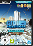Cities: Skylines Add-on - Snowfall (Code in a Box)