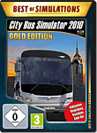 City Bus Simulator 2010: New York - Gold Edition