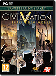 Civilization 5 Add-on: Brave New World (PC Games)