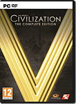 Civilization 5 - Complete Edition (PC Games)