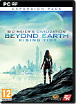 Civilization: Beyond Earth - Rising Tide -E- (PC Games)