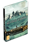 Civilization: Beyond Earth - Steelbook Edition