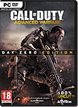 Call of Duty: Advanced Warfare - Day Zero Edition (PC Games)