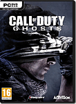 Call of Duty: Ghosts -E- (PC Games)