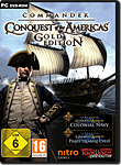 Commander: Conquest of the Americas - Gold Edition