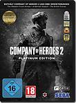 Company of Heroes 2 - Platinum Edition (PC Games)