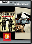 Conflict Denied Ops+Order of War Bundle