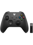 Xbox Wireless Controller + Wireless Adapter for Windows 10 (PC)