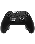 Controller Wireless Xbox One -Elite Black- (Microsoft)